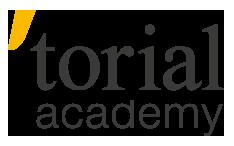 torial academy logo