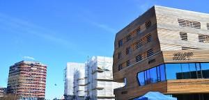 Stadtentwicklung ohne Migranten? | Mittendrin | Das Nachrichtenmagazin für Hamburg-Mitte