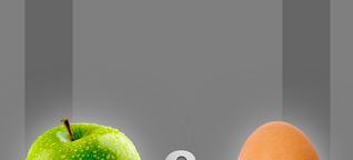 AE#10 - Das sieht ja aus wie iOS 7