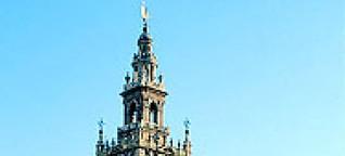 Sevilla: Unterwegs mit Carmen - Reise | STERN.DE