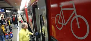 Staubbelastung durch Stadtverkehr - Andere Mobilität statt anderer Motoren