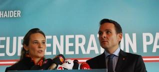 """""""EURO-Abstimmung ermöglichen"""" Ulrike Haider-Quercia (BZÖ) im Gespräch mit neuwal #EP2014"""
