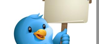 Whitepaper für die Twitter Nutzung