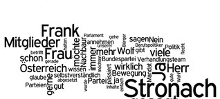 """Wissen tu ma nix"" - Transkript: Kathrin Nachbaur bei Armin Wolf #ZIB2"