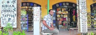 In Ägyptens Urlaubsregionen warten alle auf die Touristen