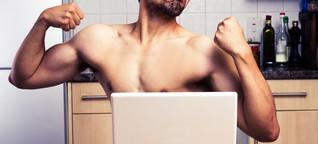 Online-Dating: 10 Tipps für Männer