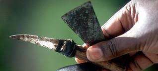Großbritanniens Kampf gegen weibliche Genitalverstümmelung