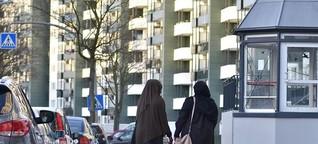 Extremismus an Schulen: Die Salafisten von Mümmelmannsberg