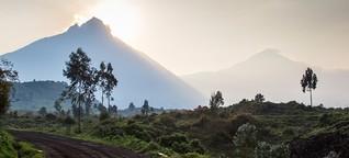 Virungas Potenzial – Eine Milliarde für die Menschen