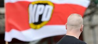 NPD startet Petition gegen Asylheimartet Petition gegen Asylheim