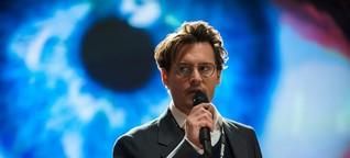 "100-Millionen-Film ""Transcendence"": Johnny, unser böser Computer-Gott - SPIEGEL ONLINE"