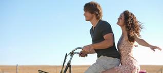 Paare im FLOW - das 6-Stufenprogramm zum Glück