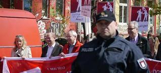 Gewerkschaften fordern mehr soziale Gerechtigkeit