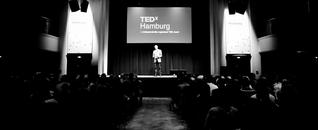 TEDxHamburg: Zukünftige Städte zwischen Digitalisierung und Innovation