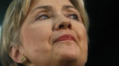 Liebe Hillary, ...