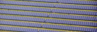 Solarmodule als Dauerläufer