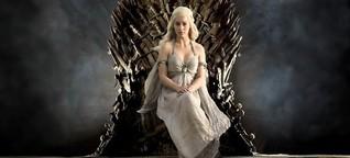 Game of Thrones: Ein Ausblick auf Staffel 5