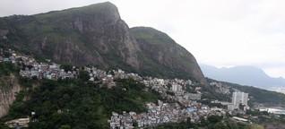 Rio de Janeiro: Das Leben in einer Favela