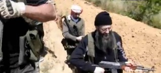 Libanesische Kämpfer im Syrien-Krieg: Die Stellvertreterschlacht um Al-Qusayr