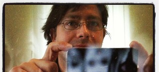 Wolfgang Gumpelmaier: Filmemachen mit der Crowd