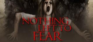 """Interview mit Slash zu """"Nothing Left To Fear"""""""