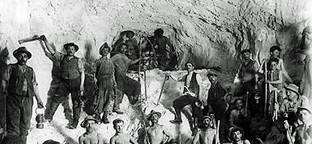 Die eingeschlossenen Toten im Lötschberg