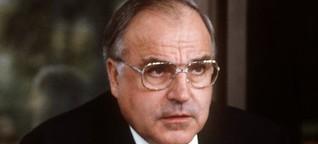 Geheimprotokolle:  Helmut Kohl und die Türken