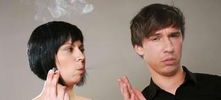 """Weltnichtrauchertag: """"Am Glimmstängel können Beziehungen verglühen"""""""