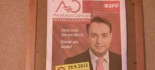 Der Milli-Görüs-Mann in der SPÖ