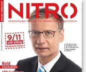 NITRO - Unabhängiges Magazin für Medien und Zeitgeschehen