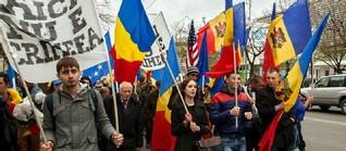 """Moldau: """"Hier ist nicht die Krim"""""""