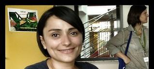 L3T in Köln: Jenny Pomino über das Feedback für die Autoren [1]