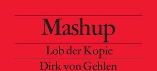 Mashup | Digitale Notizen