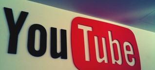YouTube steigert mobile Aufrufe und Werbeeinnahmen