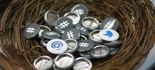 Studie: Social Media im Bundestagswahlkampf 2013