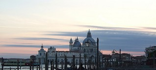 Che bella, e Venezia!