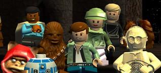"""spieletipps.de - Rezension - """"Lego Star Wars III"""""""