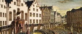 Frankfurt Story  - Das Stadtgeschichte-Blog