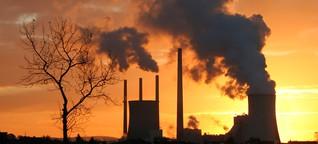 Rettung des EU-Emissionshandels scheitert an Philipp Rösler