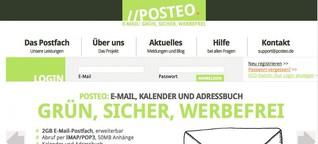 Posteo: E-Mail-Anbieter bemängelt staatliche Willkür