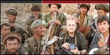 Multimedia-Special Irak: Angst und Hoffnung zwischen Trümmern