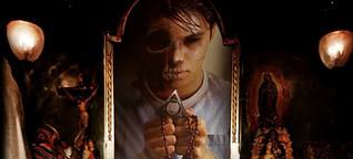 """Interview mit Andrew Jacobs & Jorge Diaz zu """"Paranormal Activity: Die Gezeichneten"""""""