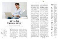 Deutschkurse im Internet