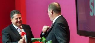 FAZ.NET-Live-Ticker zur Bundestagswahl