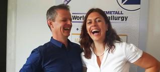 Mütter können mehr-Multimediareportage Unternehmerinnen, Innovatorinnen - Kupferexpertin Iris Filzwieser