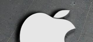 Wettbewerbsrecht: EU-Kommission nimmt Apple unter die Lupe - News - gulli.com