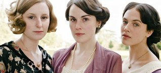 Downton Abbey - Serienjunkies Podcast
