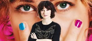 Feuchtgebiete: Interview mit Charlotte Roche