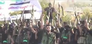 Jihadistenansturm auf Syrien