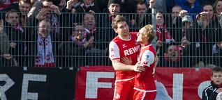 1. FC Köln - Euphorie-Bremse oder Aufstiegsrhetorik?